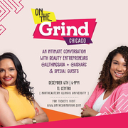 On the Grind Tour - Chicago Stop