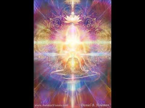 Solara An Ra's Triple Heart Portal Ascension Meditation