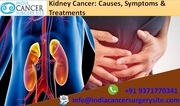 Kidney Cancer: Causes, Symptoms & Treatments