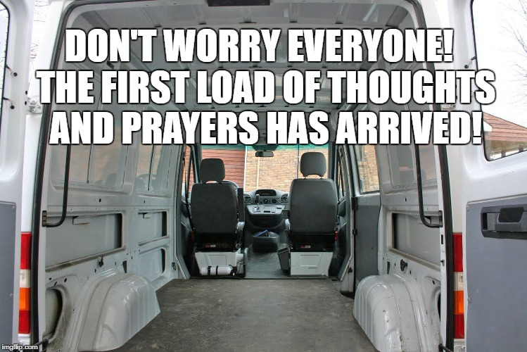 Thoughts&Prayers