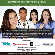 2020 Healthcare Networking Forum