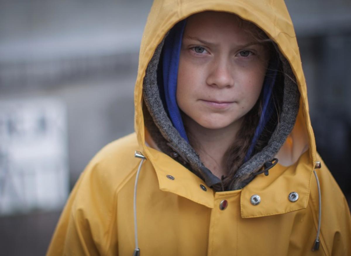 Quién está detrás de Greta Thunberg, la adolescente que alertó sobre el cambio climático ante los líderes del mundo