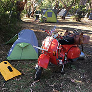 Clunes Camping Weekend 15-16 February 2020