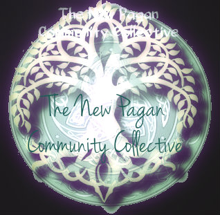Pagan Collective Project Logo