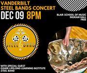 Vanderbilt Steel Bands Concert