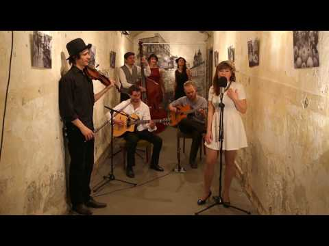 GYPSY JAZZ - HOT CLUB DU NAX - Joseph Joseph - ジプシージャズ