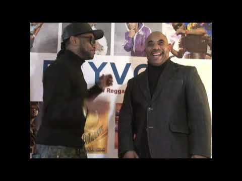 Rayvon - An Interview With the Ambassador of Hip Hop Reggae