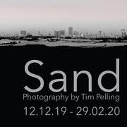 """นิทรรศการ """"Sand"""""""