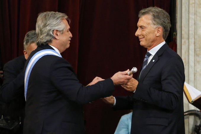 Argentina ya tiene nuevo presidente y comienza una nueva etapa