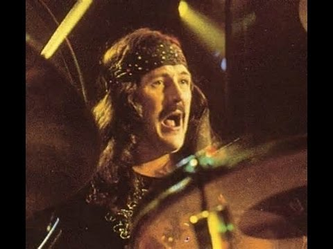 John Bonham ~ Over The Top! LIVE Seattle 77