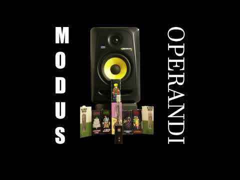 MODUS OPERANDI by PWIII CELESTRIAL - THC PRODUCTIONS - MUZAK DAT GETS U HIGH