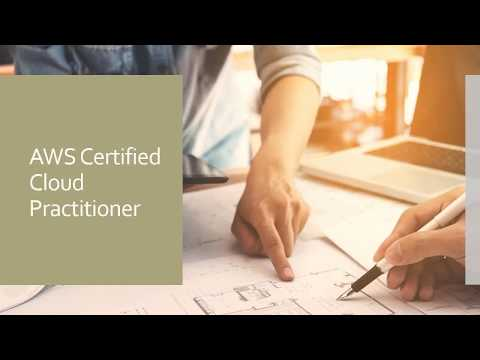 AWS Certified Cloud Practitioner Training Course | ProICT Training