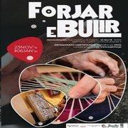 Forjar e Bulir com Laura Bártolo e Ricardo Riscas