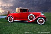 1931 Packard Convertible Coupe