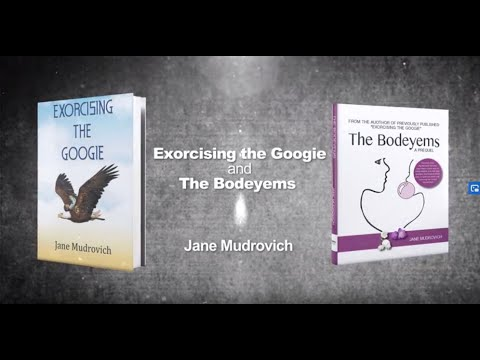 Exorcising the Googie and The Bodeyems by Jane Murdrovich Book Trailer