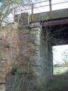 D16437 SMJ Bridge @ Towcester 23.3.19