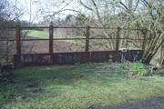 D16462 SMJ Bridge @ Towcester 23.3.19