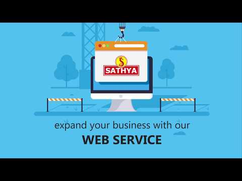 Get organic traffic to your website with Sathya's best Digital Marketing Services!