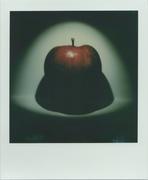 La ricerca della bellezza più semplice (mela)