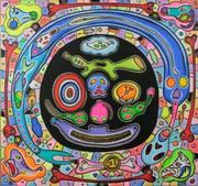 """นิทรรศการ """"สีสันในจินตนาการ"""" (colorful of imagination)"""