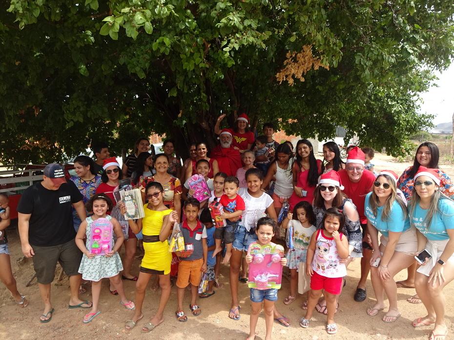 Sorrisos no Sertão01