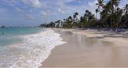 Punta Cana Playa Sombrillas B2Bviajes y Vacaciones Singles