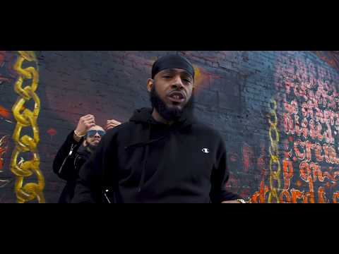 The Chillionaires - Get Money Freestyle (Music Video)