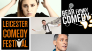 Leicester Comedy Festival Preview Show - 29th Jan