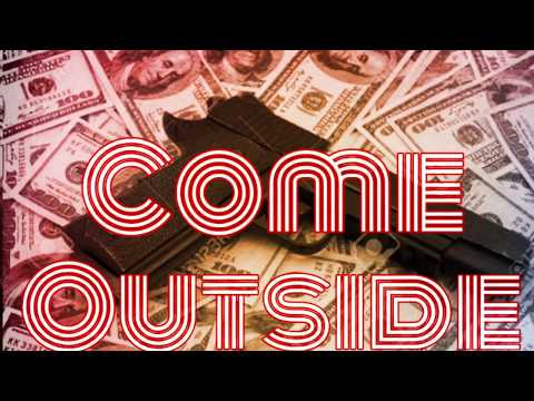 Racia LaShay - Come Outside ( 2019 Fight Anthem)