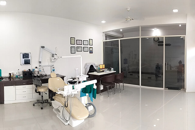How to Choose the Right Dentist for your Dental Problems?