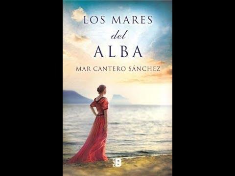 Los mares del alba, Mar Cantero Sánchez