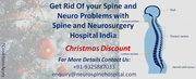 Low cost and Efficient Spinal Fusion Surgery in India