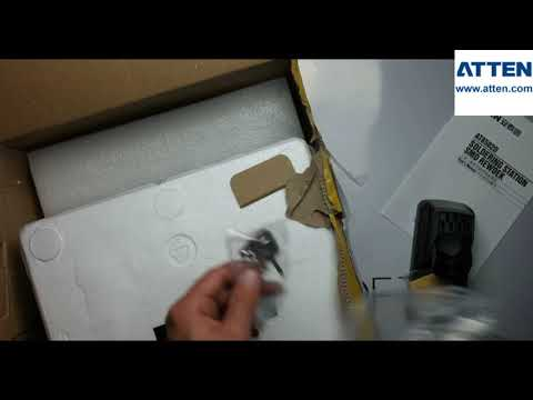 AT8502D 2 in 1 Rework Station Unboxing