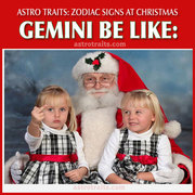 Gemini Be Like ..