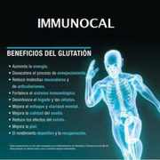 beneficios del glutation