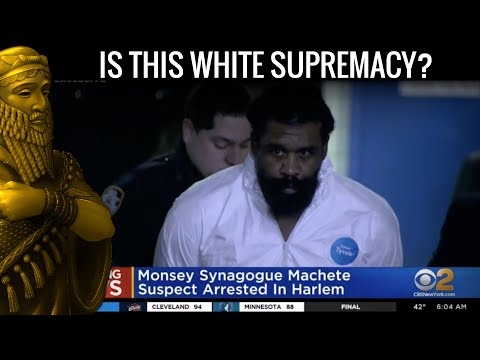 Why Are Blacks Attacking Jews in New York?