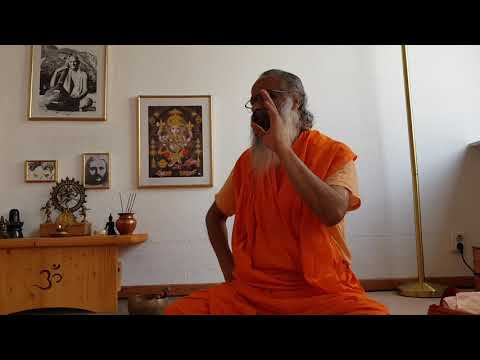 Human pursuits - Vedanta, Self Growth and Self Discovery with Swami Nityabodhananda