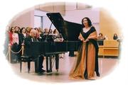 Marcella Hatziano