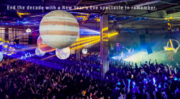 The Elements Festival's NYE Party
