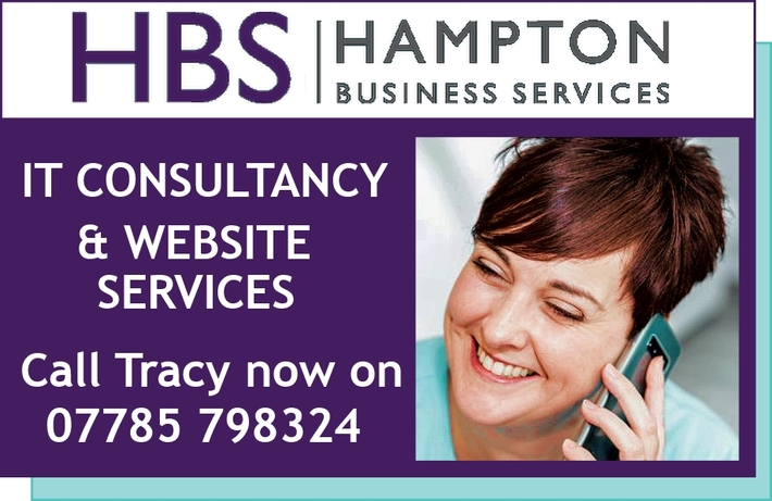 IT Administration & Project Management, Asset Management, Helpdesk Software,Website hosting, Design, Backup, Security and SEO - for all the IT Services your business needs, please call Tracy to talk it through, without obligation!