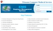 payroll management software (HR management)