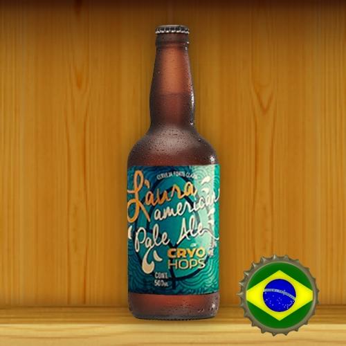 5Elementos L'Aura American Pale Ale