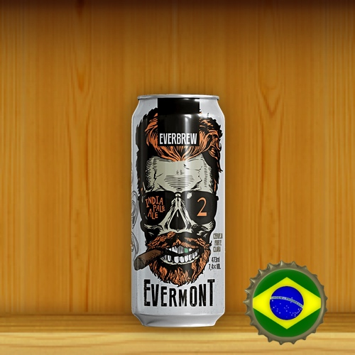 EverBrew EverMont 2 India Pale Ale