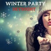 WINTER PARTY EN SKYNIGHT