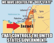 We have located the Deep State