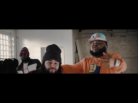 M.D.S. - No Remorse Ft Fred The Godson & Jonny Ca$hanova (New Official Music Video) Dir. Tommy Filmz