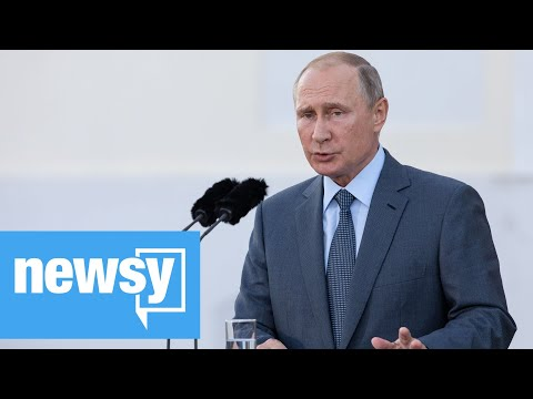 Russia says alternative internet tests went well