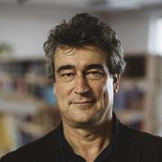 Erik Boekesteijn