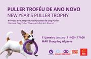 """ESPECTÁCULOS: MAR Shopping Algarve diz """"woof"""" ao novo ano com competição dedicada ao desporto canino"""