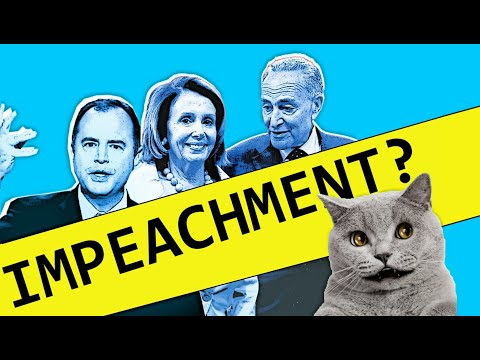 Impeachment: The Truth Factory Late Night Edition (With Special Guests Edge of Wonder)